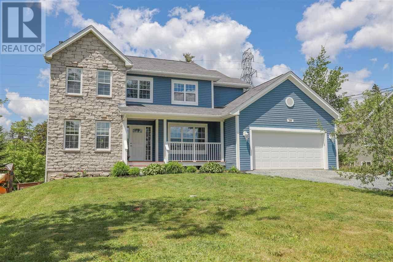 House for sale at 246 Willowhill Rdge Waverley Nova Scotia - MLS: 201914921