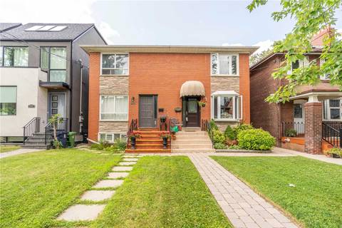 Townhouse for sale at 246 Woburn Ave Toronto Ontario - MLS: C4531168