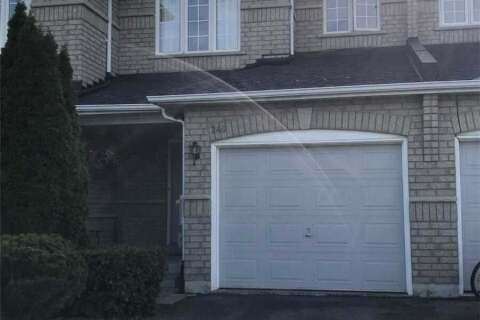 Townhouse for sale at 246 Yorkland St Richmond Hill Ontario - MLS: N4814872