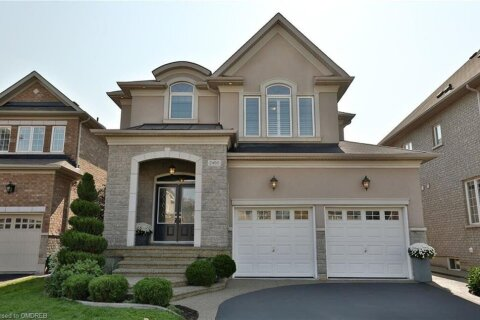 House for sale at 2460 North Ridge Tr Oakville Ontario - MLS: 40034711