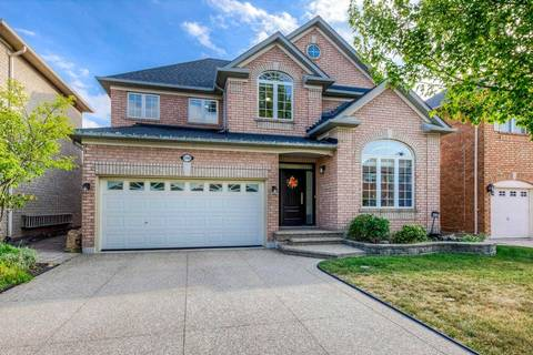 House for sale at 2460 Pebblestone Ct Oakville Ontario - MLS: W4668360