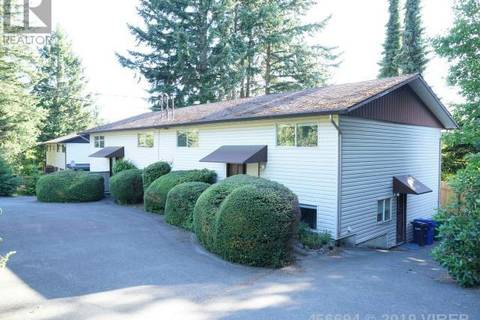 Townhouse for sale at  Departure Bay Rd Unit 2460&2462 Nanaimo British Columbia - MLS: 456694