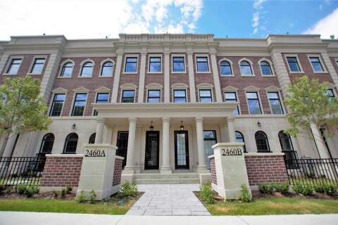 Townhouse for sale at 2460 Bayview Ave Toronto Ontario - MLS: C4777034