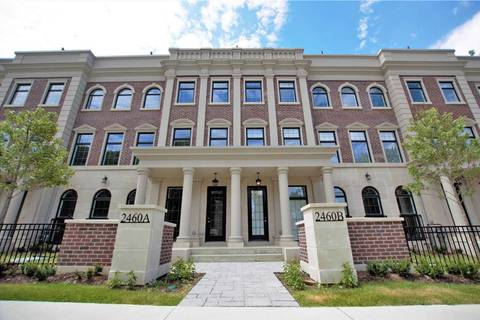 Townhouse for sale at 2460 Bayview Ave Toronto Ontario - MLS: C4695565