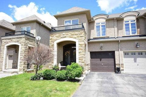 Townhouse for sale at 2461 Grand Oak Tr Oakville Ontario - MLS: W4483736