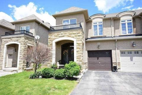Townhouse for sale at 2461 Grand Oak Tr Oakville Ontario - MLS: W4509037