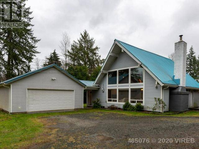 House for sale at 2461 Oakes Rd Black Creek British Columbia - MLS: 465076