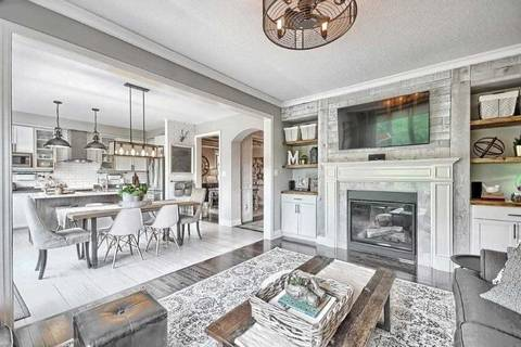 House for sale at 2461 Secreto Dr Oshawa Ontario - MLS: E4476686