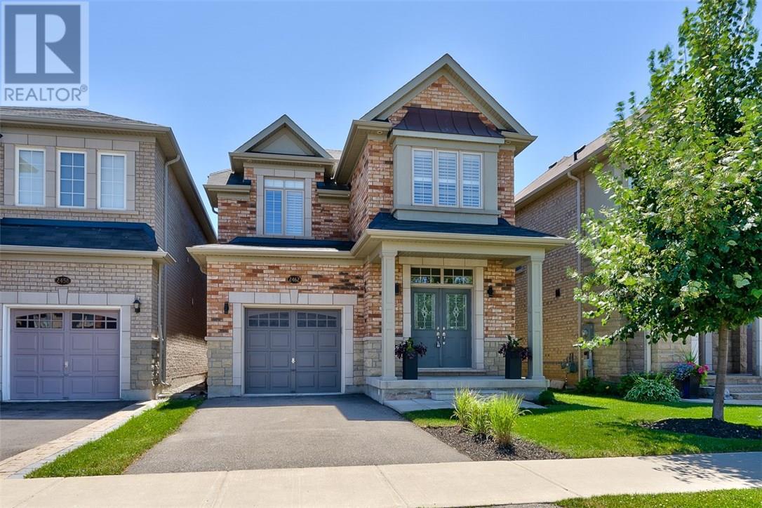 Sold: 2462 Pine Glen Road, Oakville, ON