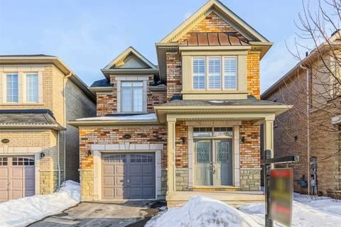 House for sale at 2462 Pine Glen Rd Oakville Ontario - MLS: W4412838