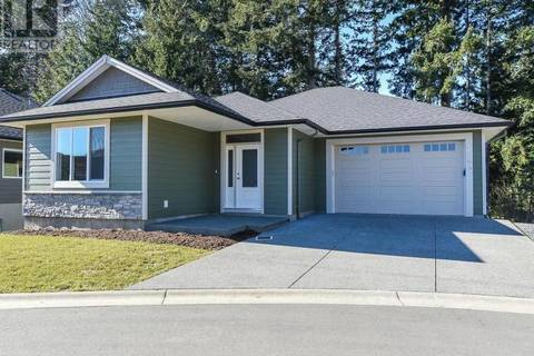House for sale at 2463 Dakota Pl Comox British Columbia - MLS: 455863