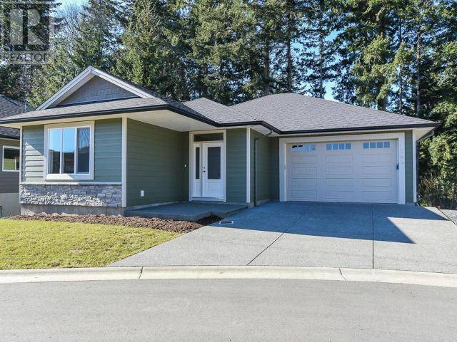 House for sale at 2463 Dakota Pl Comox British Columbia - MLS: 459335