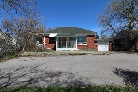 House for sale at 2463 Kennedy Rd Toronto Ontario - MLS: E4440517