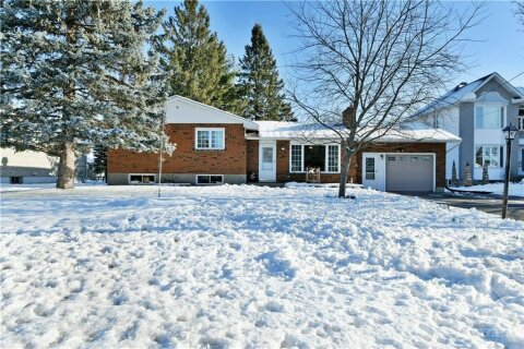 House for sale at 2463 Page Rd Orleans Ontario - MLS: 1219512