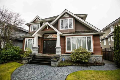 House for sale at 2463 19th Ave W Vancouver British Columbia - MLS: R2420596
