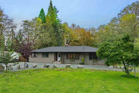 House for sale at 2464 232 St Langley British Columbia - MLS: R2423368
