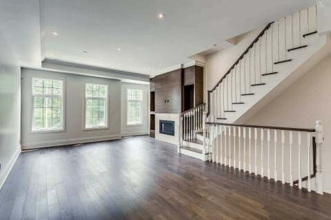Townhouse for sale at 2464 Bayview Ave Toronto Ontario - MLS: C4675573