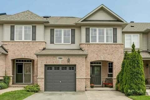 Townhouse for sale at 2464 Elder Ln Oakville Ontario - MLS: W4781411