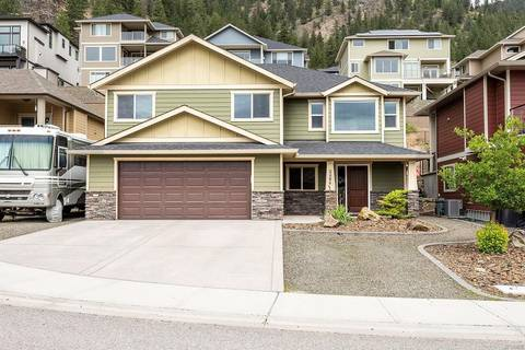 House for sale at 2464 Ryser Pl West Kelowna British Columbia - MLS: 10185526