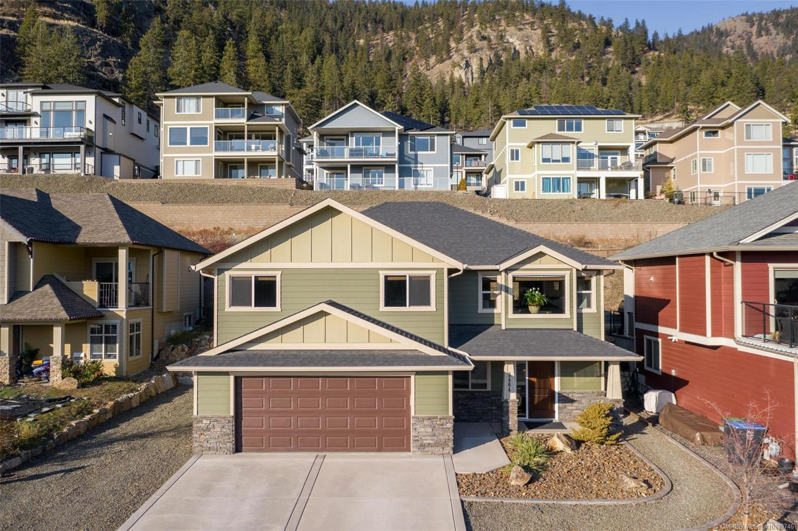 Removed: 2464 Ryser Place, West Kelowna, BC - Removed on 2020-03-04 04:33:15