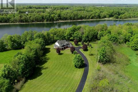 House for sale at 2464 Sands Rd South Frontenac Ontario - MLS: K19003510
