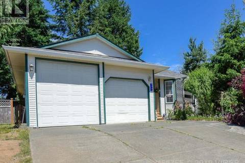 House for sale at 2464 Valley View Dr Courtenay British Columbia - MLS: 456755