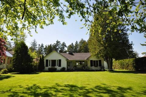 House for sale at 24640 Thorah Park Blvd Brock Ontario - MLS: N4414536
