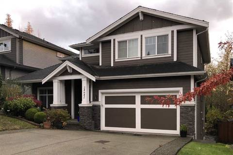 House for sale at 24642 103 Ave Maple Ridge British Columbia - MLS: R2414005