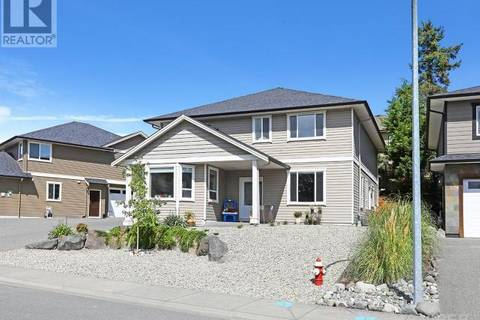 House for sale at 2465 Avro Arrow Dr Comox British Columbia - MLS: 456611