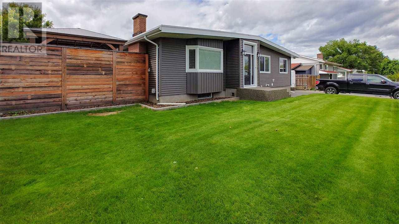 House for sale at 2465 Ewert Cres Prince George British Columbia - MLS: R2392668