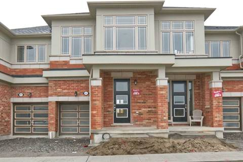 Townhouse for rent at 2465 Hibiscus Dr Pickering Ontario - MLS: E4623569