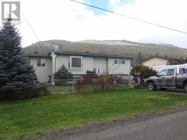 House for sale at 2465 Paige St Merritt British Columbia - MLS: 149981