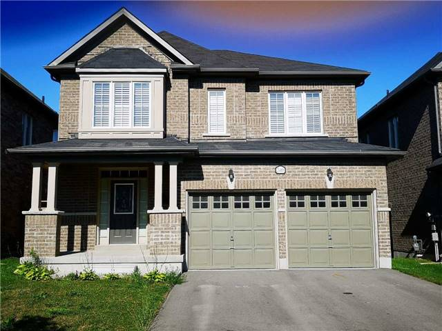 Sold: 2465 Secreto Drive, Oshawa, ON