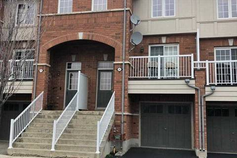 Townhouse for sale at 2466 Adamvale Cres Oakville Ontario - MLS: W4635758