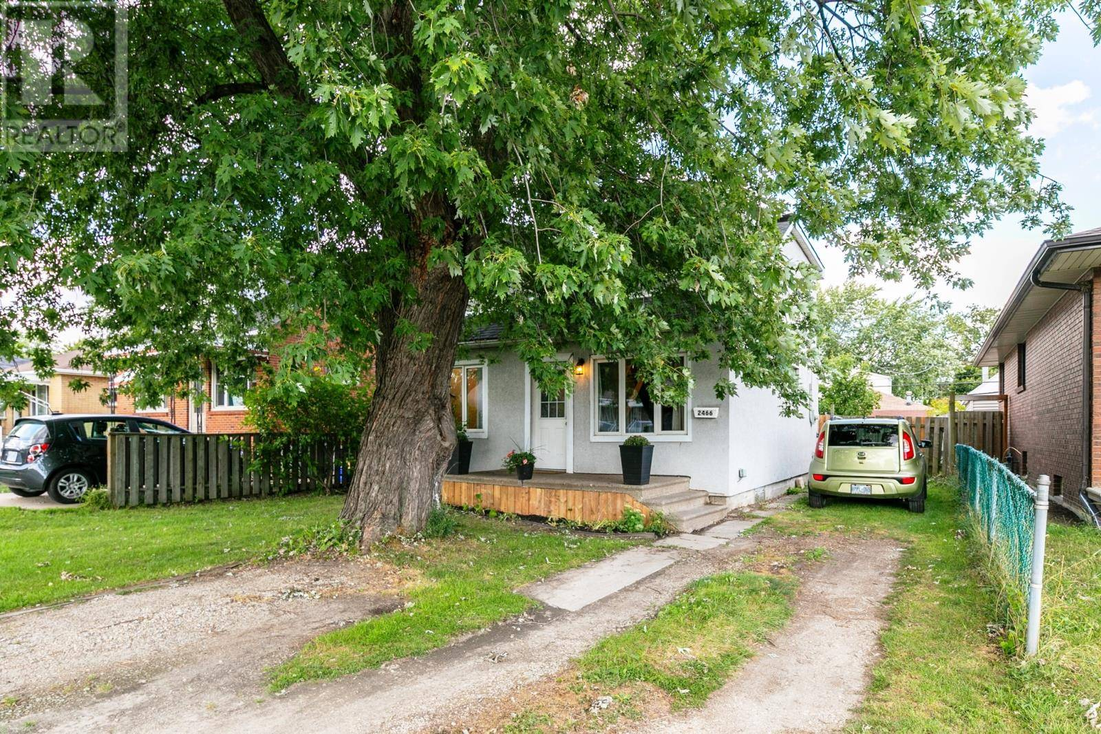 House for sale at 2466 Meighen  Windsor Ontario - MLS: 19024439