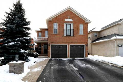 House for sale at 2466 Nichols Dr Oakville Ontario - MLS: W4695806