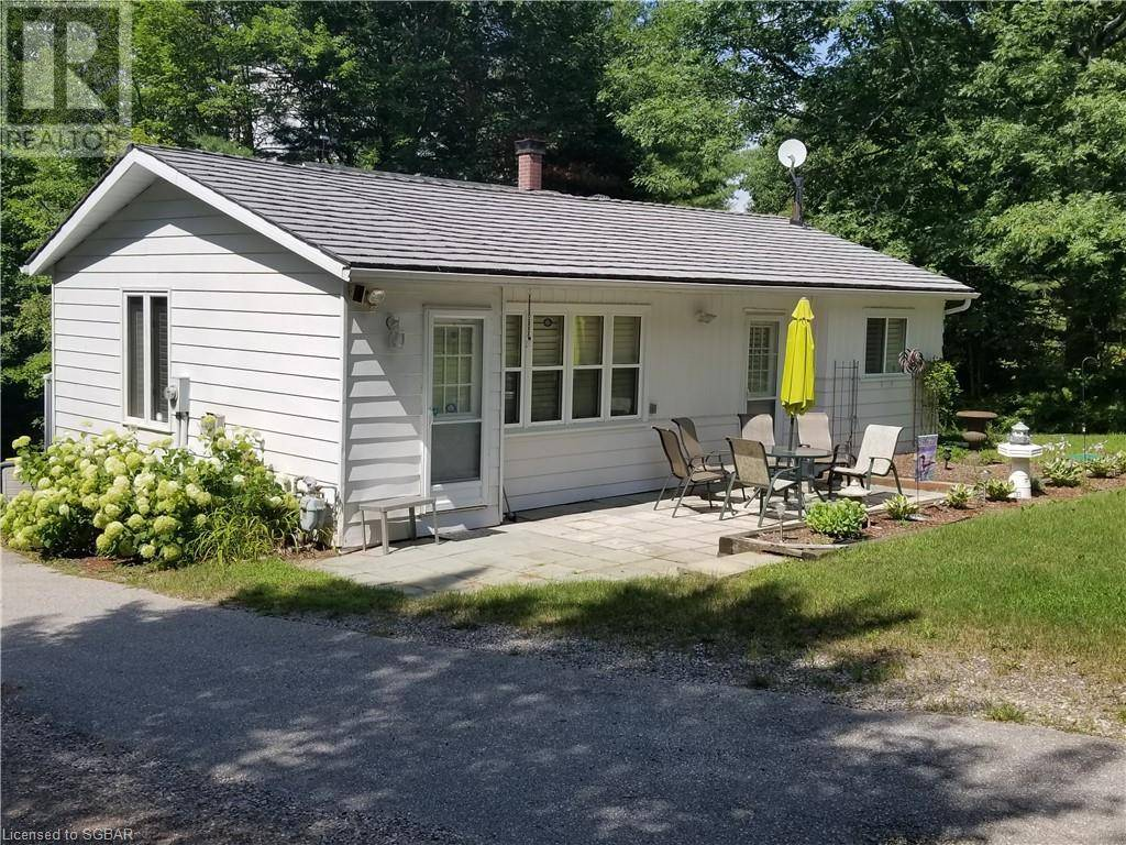 House for sale at 2466 South Orr Lake Rd Springwater Ontario - MLS: 251467