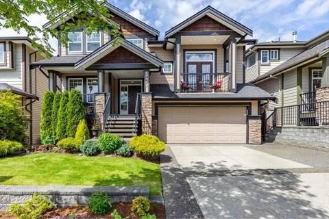 House for sale at 24661 103rd Ave Maple Ridge British Columbia - MLS: R2453821