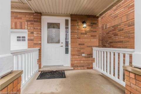 Townhouse for sale at 2467 Carberry Wy Oakville Ontario - MLS: 40019578