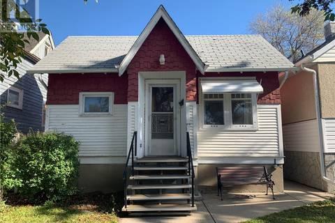 House for sale at 2467 Elliott St Regina Saskatchewan - MLS: SK788679