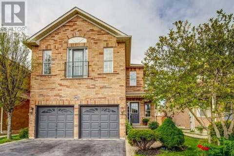 House for sale at 2467 Nichols Dr Oakville Ontario - MLS: 30806286