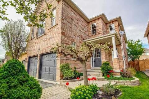House for sale at 2467 Nichols Dr Oakville Ontario - MLS: W4769643