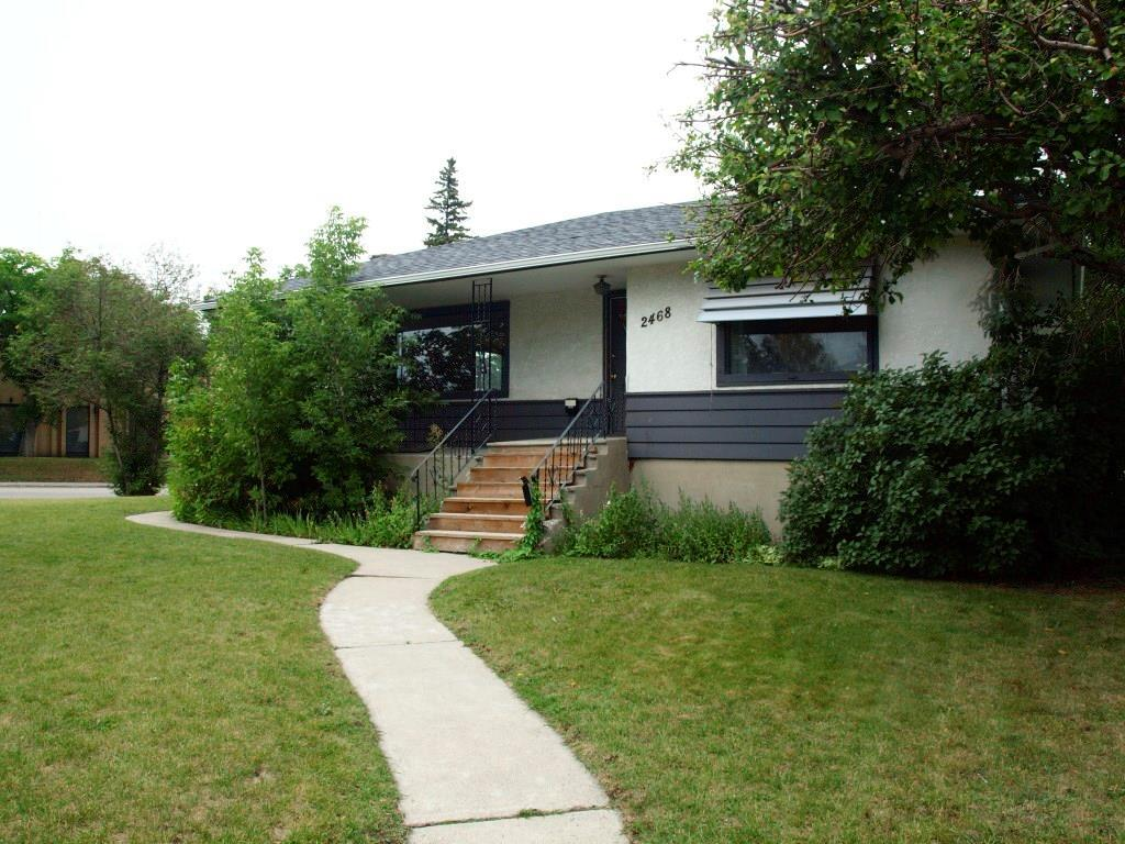 Removed: 2468 23 Street Northwest, Calgary, AB - Removed on 2018-08-28 21:21:04