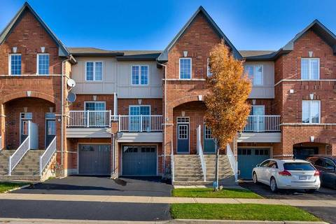 Townhouse for rent at 2468 Adamvale Cres Oakville Ontario - MLS: W4621344