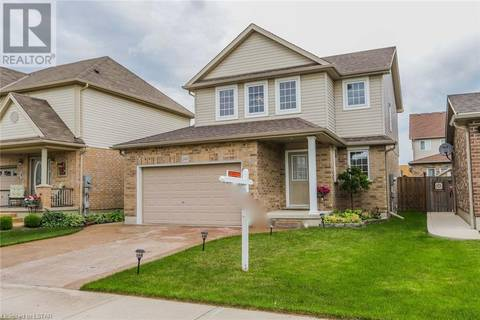 House for sale at 2468 Asima Dr London Ontario - MLS: 208086