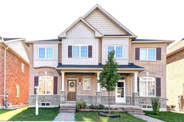 Sold: 2468 Earl Grey Avenue, Pickering, ON
