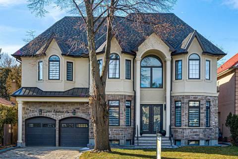 House for sale at 2468 Edenhurst Dr Mississauga Ontario - MLS: W4688662