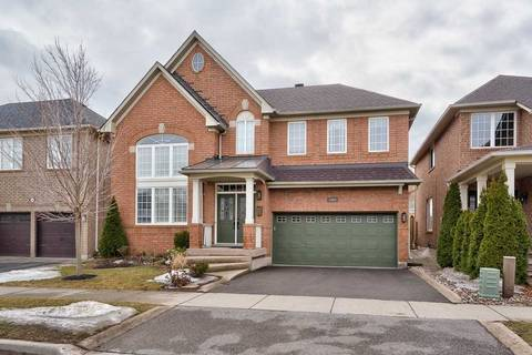 House for sale at 2468 Oakhaven Dr Oakville Ontario - MLS: W4393094