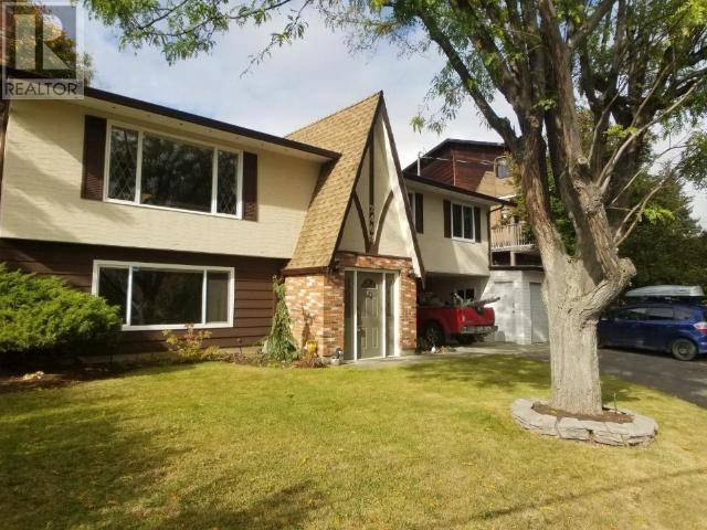House for sale at 2468 Parkview Dr Kamloops British Columbia - MLS: 154591