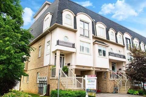 Townhouse for sale at 2468 Scholars Common  Burlington Ontario - MLS: W4807887